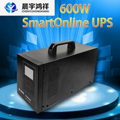 600W Smart Online UPS Power Supply