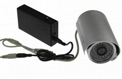 12V1A UPS alarm security camera dedicated standby power supply