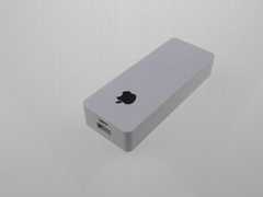 quality Universal PowerBank4400mah Portable Powerbank Battery Charger Smartphone