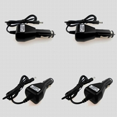 8.4V Car Charger for T6/P7 LED Bicycle HeadLight Headlamp Light Battery Pack
