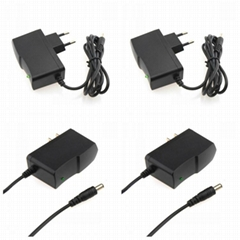 DC 5V 1A AC 100-240V Converter Adapter Charger Power Supply EU Plug