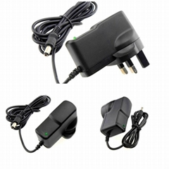 DC 5V 1A AC 100-240V Converter Adapter Charger Power British regulatory Plug