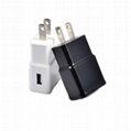 USB Charger Travel Adapter Wall USB Charger Universal for all smartphone 4