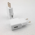 USB Charger Travel Adapter Wall USB Charger Universal for all smartphone 2