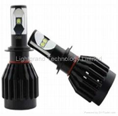 60W CREE-XML LED Car Headlight