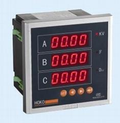 全國供應多功能電力儀表