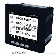 广州汉光多功能电力仪表