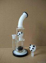 12inch animal glass bong glass smoking