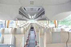 大汉尼奥普兰中型豪华客车