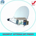 Full top sales kpt906a dvb-s digital