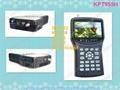 Satfinder KPT955H 4.3 Inch handheld