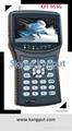 4.3 Inch handheld digital sat finder sat