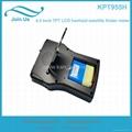 1pc wholesale 4.3 inch hd handheld sat