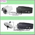 Easily adjust TV antenna signal kpt958h digital satfinder signal meter with led  4