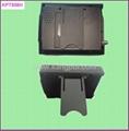 Easily adjust TV antenna signal kpt958h digital satfinder signal meter with led  5