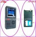 HOT 3.5 Inch hd handheld  display dvb-s2