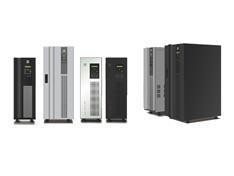 深圳厂家任达式业专用大功率工频三相UPS电源10-120KVA