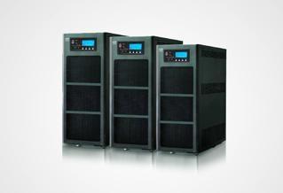 深圳廠家直銷大功率高頻機房專用三相UPS電源10-80KVA價格 1