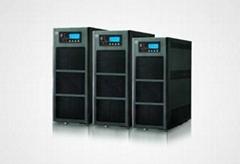 深圳廠家直銷大功率高頻機房專用三相UPS電源10-80KVA價格