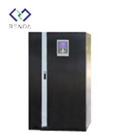 深圳廠家直銷大功率高頻機房專用三相UPS電源10-80KVA價格 3