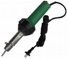 PVC塑料焊枪热风焊枪