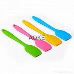 硅膠烘焙刮刀