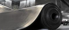 EP/NN/CC/TC/PVC/PVG rubber conveyor belts manufacturer