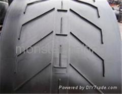 EP 400/3 Rubber conveyor belt Manufacturer