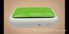 Air Purfier for car RM-CZ100