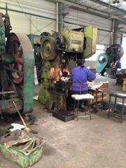 Taizhou Huangyan Youhang Machinery Parts Factory