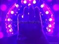 2017 New 54w led uv nail lamp for nail curing 3