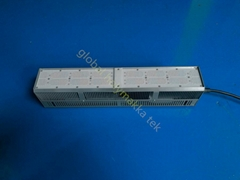 waterproof 320w led plant grow light for commercial growers