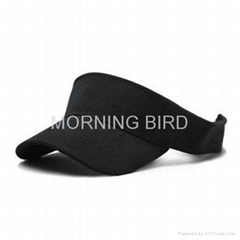Golf Visor cheap wholesale customized golf visor