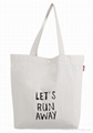 New High Quality canvas bag with Low Price
