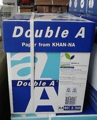 A4 80gsm copy paper prin