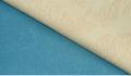 100% polyester Fire Retardant window curtain fabric