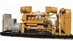 190系列柴油发电机组