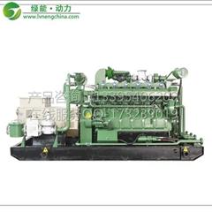 焦炉煤气发电机组