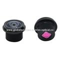"""XS-80671/3"""" 1.75mm 190-degree lens for"""