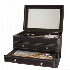 珠宝盒/ 戒指项链盒