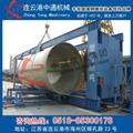 玻璃鋼管道試壓機 1