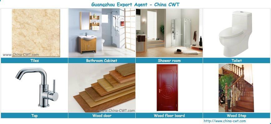 Guangzhou Export Agent 1