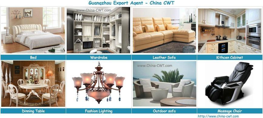 Guangzhou Export Agent 4