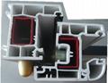 60 series PVC Window and Door Profile 2