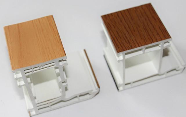 88 Series U-PVC Window & Door Profile/ PVC Laminating Profile 3