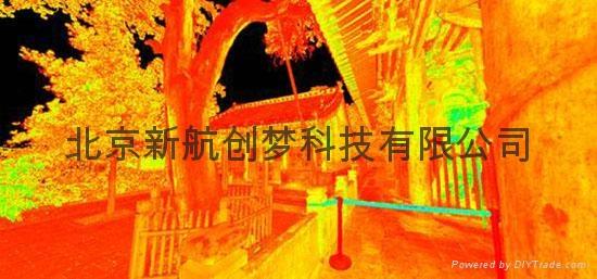 北京激光三維掃描服務 4