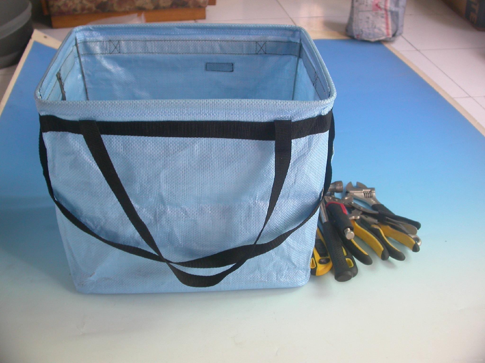 Utility Pocket Pouch garden tool bag 1
