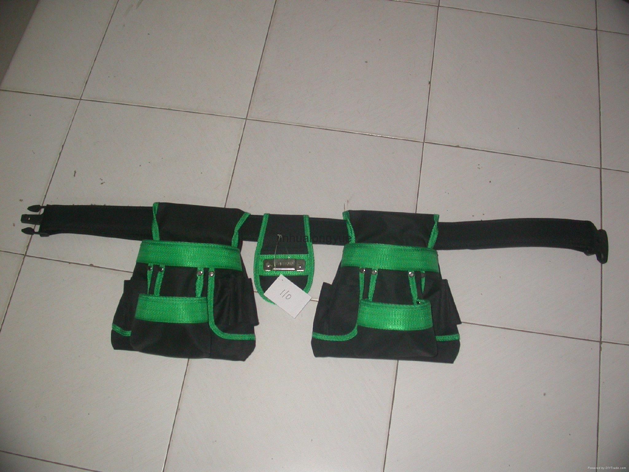 garden tool bag,Waterproof Wear Multifunction Lumbar Bag 1