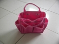Children garden tool bag