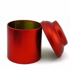Coffee Tin, Coffee Packaging Can